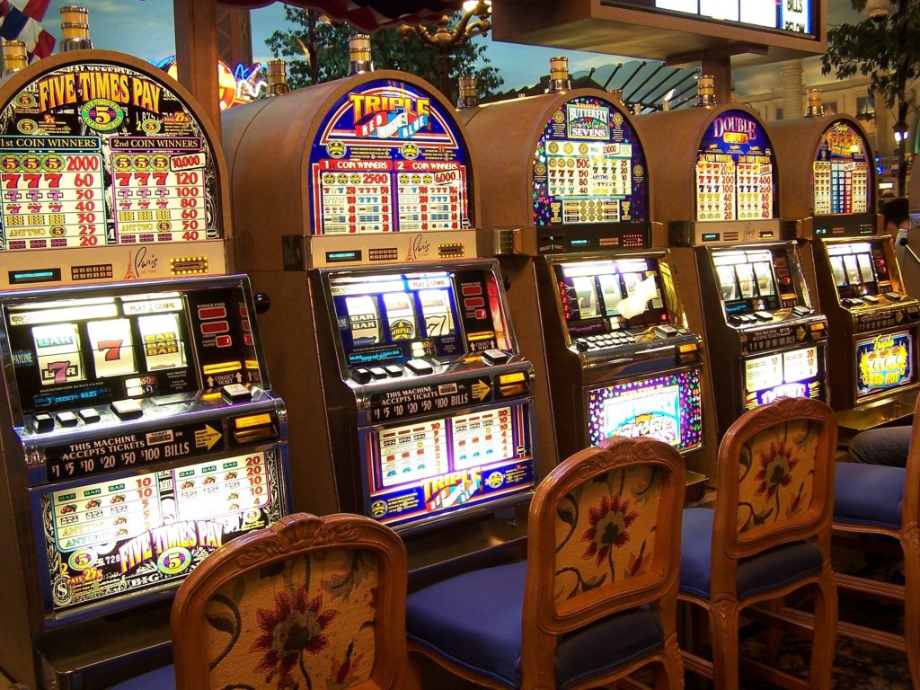 Fashionable Ideas In your Casino