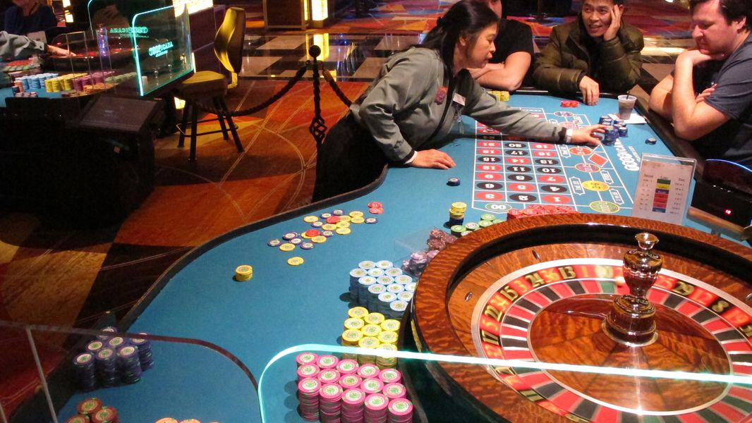 What Zombies Can Educate You About Gambling?