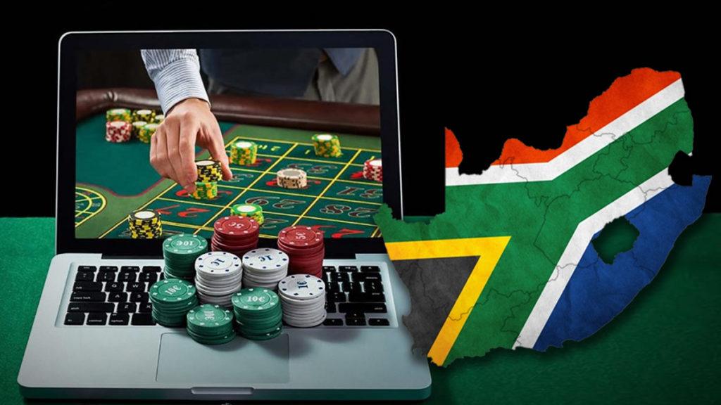 Choosing Online Gambling