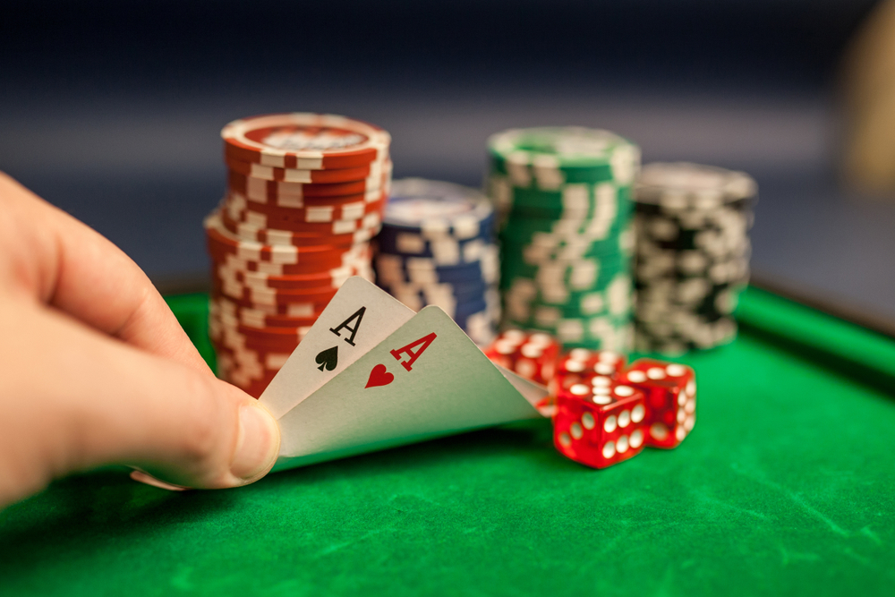 Eight Tips For Online Betting You Should Utilize Right This Moment