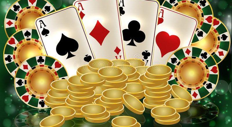Ten Essential Methods To Online Gambling