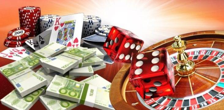 Legal guidelines Of Online Gambling