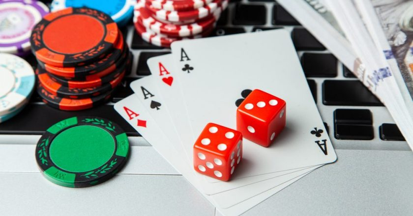 Ways Casino Will Enable You To Get Extra Enterprise