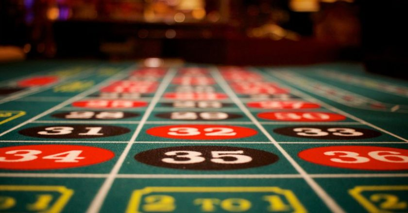 How To Revive Online Casino?