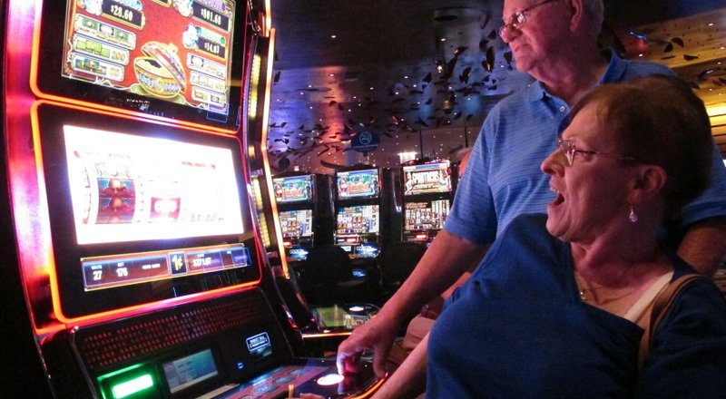 The Slot Game is Constantly Being Improved